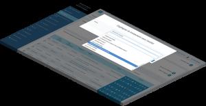 L'intégration des référentiels personnalisés pour évaluer votre mise en conformité RGPD selon vos critères