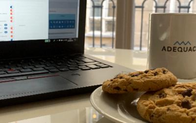 DPO, pour la rentrée RGPD, n'oubliez pas les cookies avec le thé