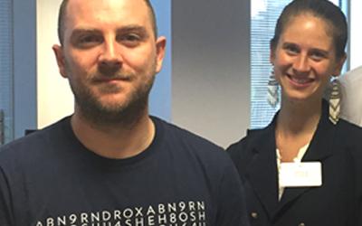 L'équipe Adequacy a passé avec succès la certification DPO de l'AFNOR